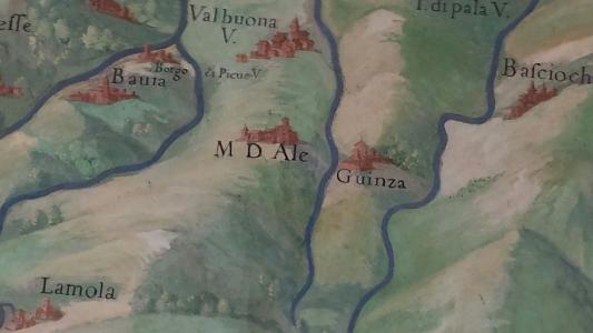 Montedale-in-Vaticano