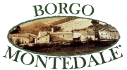 Borgo Montedale - frazione di Mercatello sul Metauro - Pesaro-Urbino